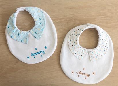 bavoir-personnalise-bebe-garcon-col-cadeau-naissance