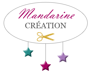 logo mandarine création