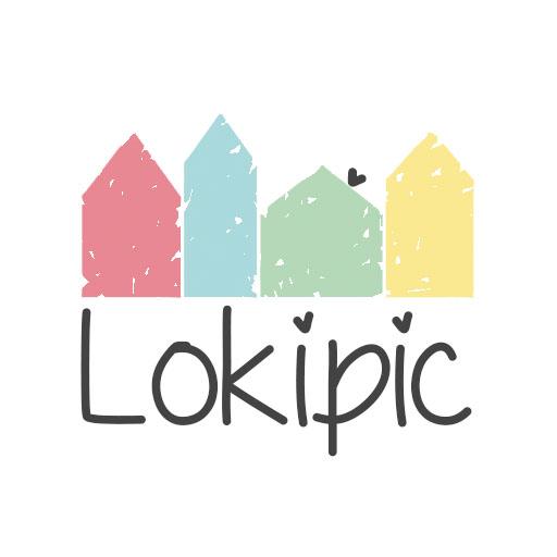 Logo Lokipic
