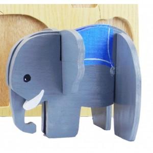 elephant-3d