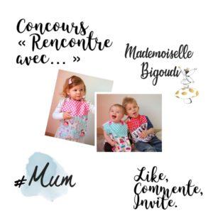 concours Mademoiselle Bigoudi