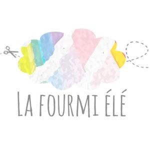 La Fourmi Elé logo