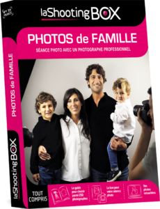 lashootingbox famille