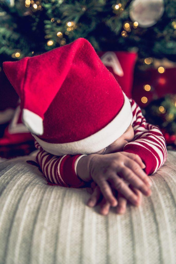 cadeaux de Noël pour les tout petits