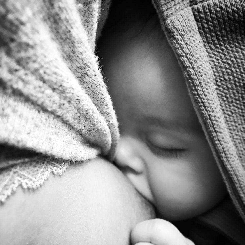 tétée ruben allaitement