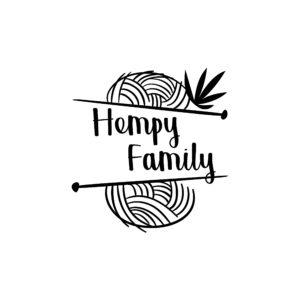 LOGO Hempy Family