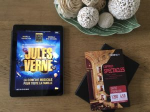 Jules Verne Cultur' In The City
