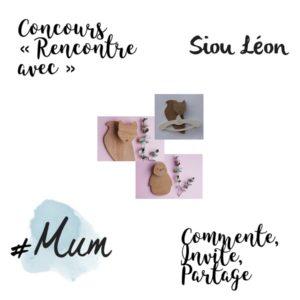 concours Siou Léon