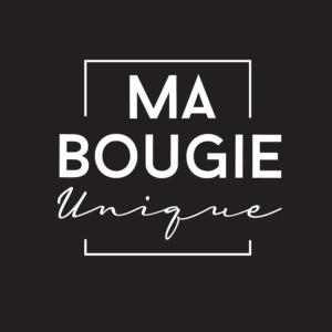 logo Ma bougie Unique