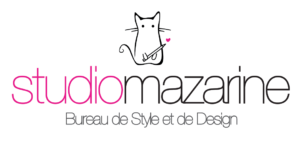 Studio mazarine logo