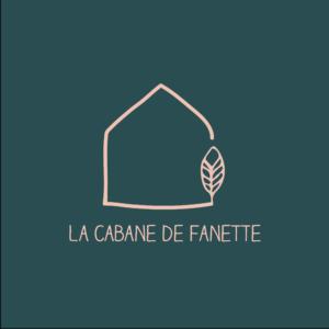 lacabanedefanette logo
