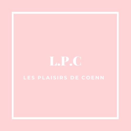 logo Les plaisirs de Coenn