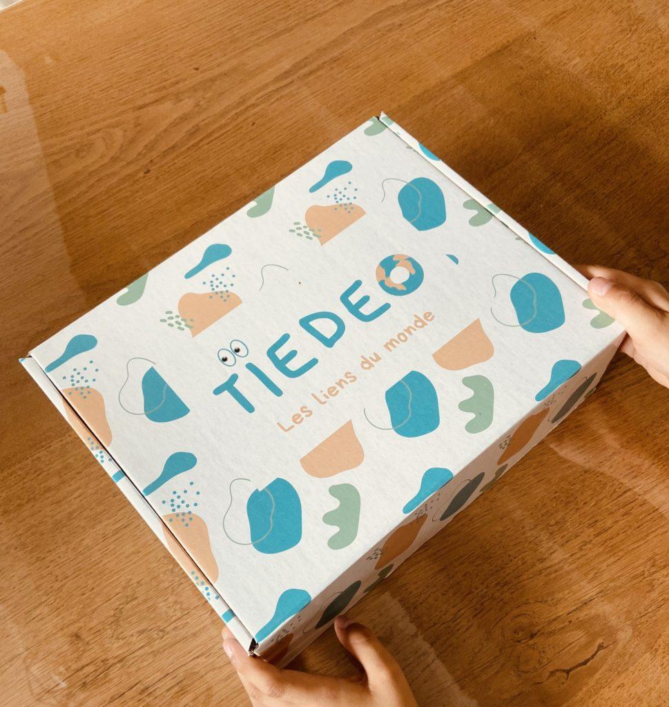 box Tïedeo